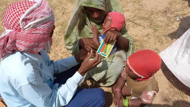 8 Tchadiens tués par une maladie inconnue