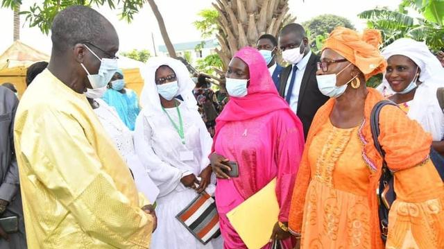 Au Sénégal, les diagnostics tardifs tuent beaucoup de malades du cancer