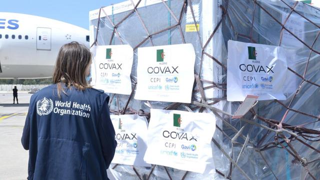 Redoutant une quatrième vague de Covid-19, l'Algérie encourage la vaccination