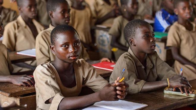 Le Togo face au phénomène persistant des grossesses à l'école (photo d'illustration)