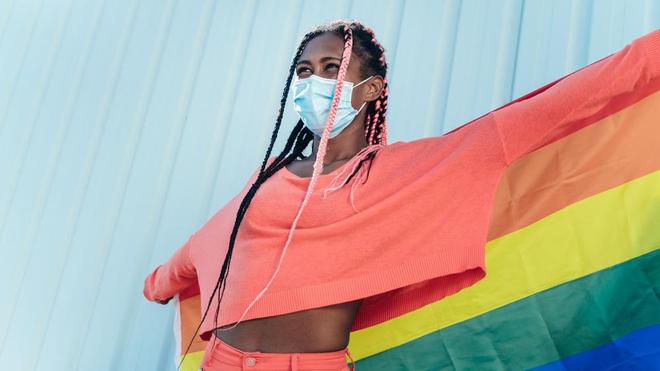 Depuis l'apparition du Covid-19, les violences contre la communauté LGBT se sont multipliées en Afrique (photo d'illustration)