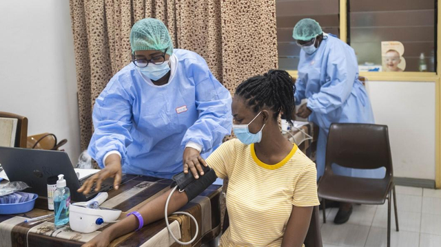 Côte d'Ivoire, Mali, Burkina Faso, Guinée... le Covid-19 fait chuter la fréquentation des hôpitaux en Afrique