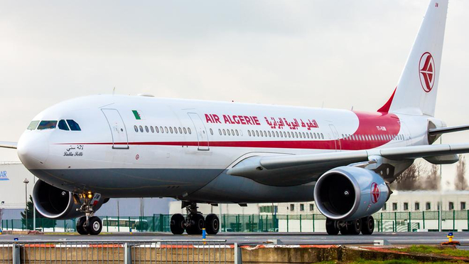 La compagnie Air Algérie s'apprête à reprendre du service (photo d'illustration)