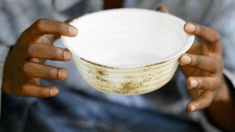 Madagascar : la famine s'aggrave sur la Grande Île