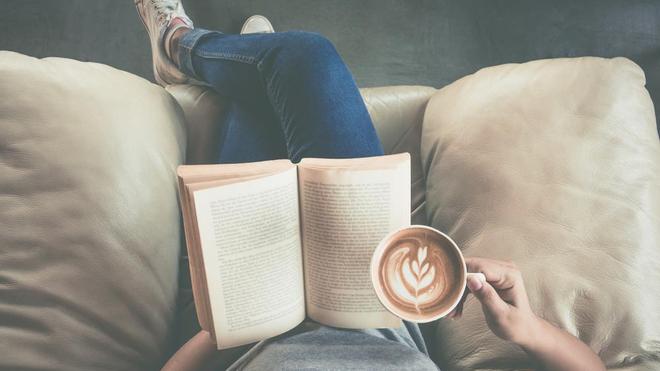 La lecture pourrait vous aider à mieux prendre soin de votre santé (photo d'illustration)