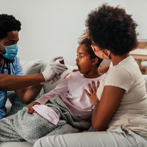 L'asthme, cette maladie qui empêche nos enfants de respirer
