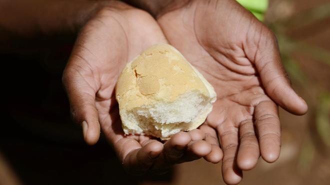 Plus d'un million de personnes sont touchés par la kéré (Image d'illustration)