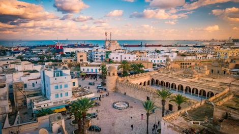 Covid-19 : La Tunisie serre la vis