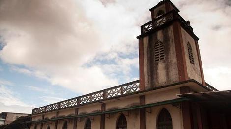 Cameroun : difficile de faire respecter les gestes barrières dans les mosquées