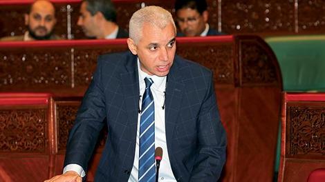 Maroc : la situation est de mal en pis à en croire le ministre de tutelle