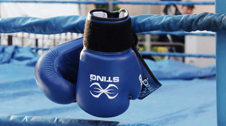 Stress, fatigue... Et si vous essayiez la boxe ?
