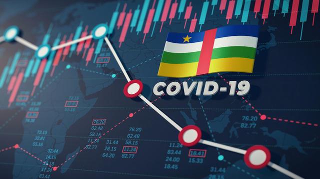 Coronavirus : hausse des contaminations inquiétante en République centrafricaine