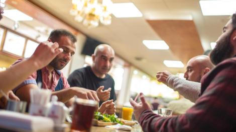 Ramadan : Dis-moi ce que tu manges, je te dirai comment tu te sens !