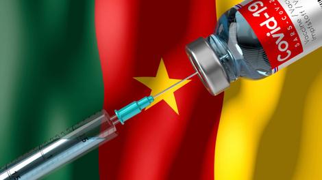 Covid-19 : une troisième campagne de vaccination organisée au Cameroun