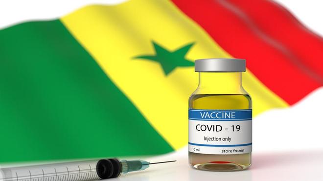 La campagne de vaccination anti-Covid continue au Sénégal (photo d'illustation)