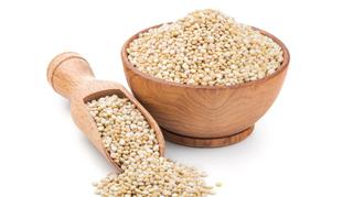 Quinoa, la petite graine qui vous veut du bien