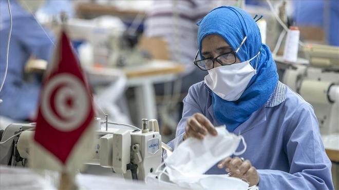 La Tunisie assiste à une augmentation des cas de Covid (photo d'illustration)