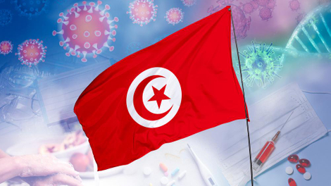 Coronavirus : Saturés, les hôpitaux tunisiens attendent l'arrivée du vaccin