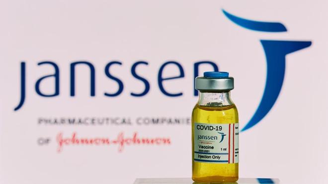 Le vaccin de Johnson & Johnson est attendu en Afrique (photo d'illustration)
