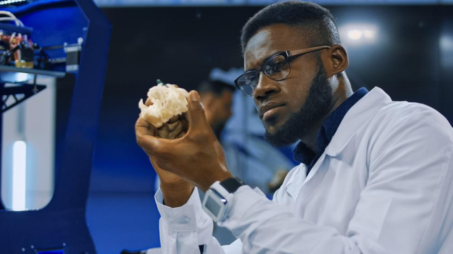 Peu de chercheurs africains rédigent des articles scientifiques dans les prestigieuses revues médicales (photo d'illustration)