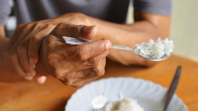 Parkinson : cette maladie qui fait trembler l'Afrique