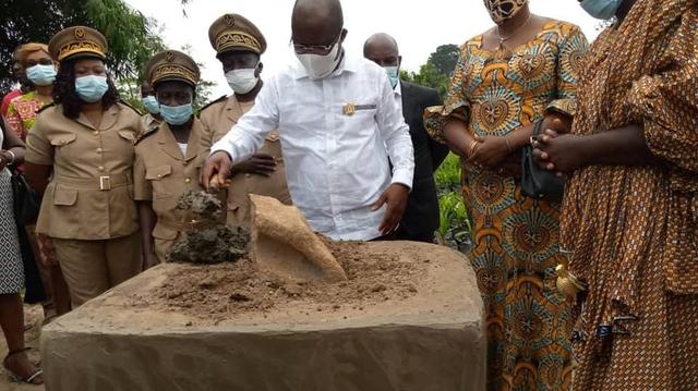 Qui est Pierre Dimba, le nouveau ministre ivoirien de la Santé ?