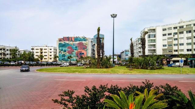 Le Marocimpose un couvre-feu et des mesures restrictives pour 3 semaines