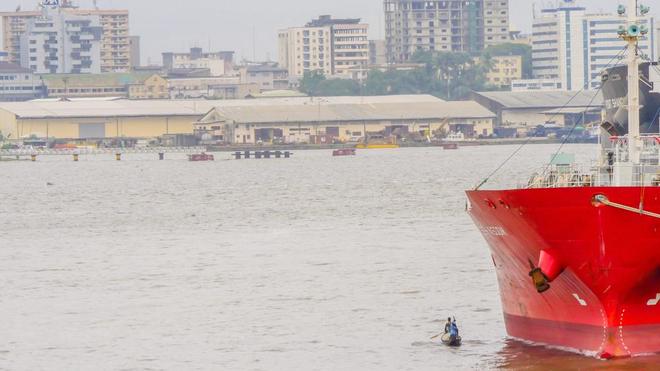 A Douala, de nombreuses personnes n'ont pas encore accès à l'eau potable (photo d'illustration)