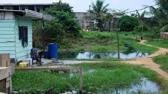 Comment le Cameroun tente d'éviter une flambée de choléra