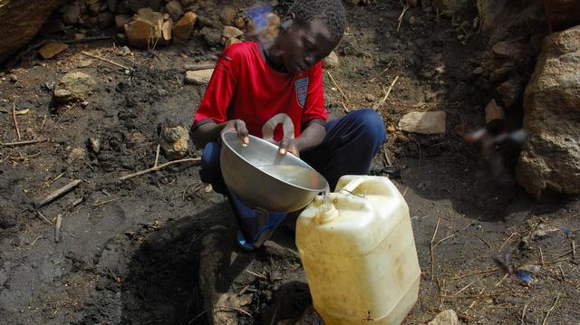 Journée mondiale de l'eau : quand l'or bleu devient un danger pour la santé
