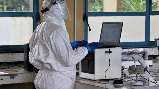 Pour ralentir la propagation du virus Ebola,l'OMS a expédié en RDC du matériel médical (photo d'illustration)
