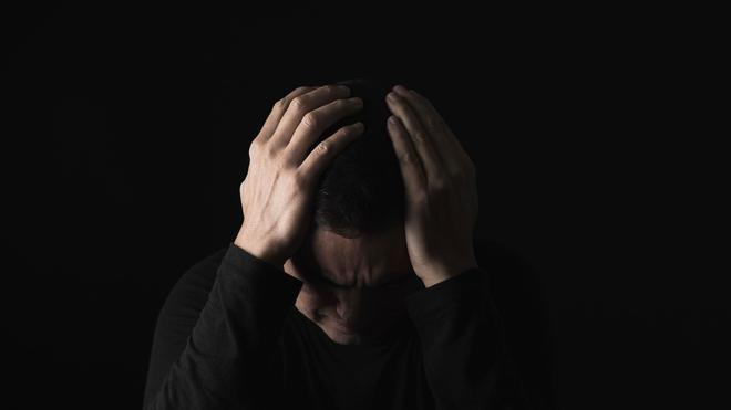 La schizophrénie est une maladie complexe souvent mal diagnostiquée en Afrique... (Image d'illustration)