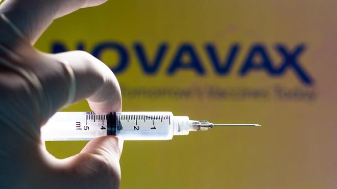 Le vaccin de Novavax contre le Covid-19 s'annonce efficace