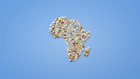 Les faux médicaments tuent trop en Afrique !