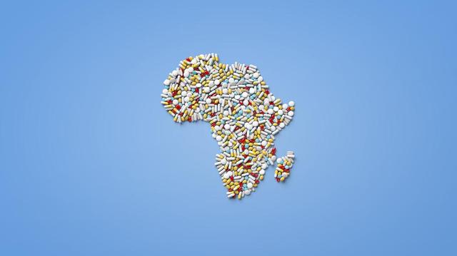 Et si l'Afrique produisait ses propres médicaments ?