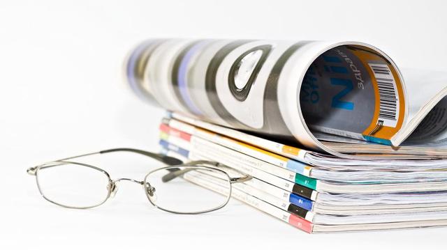 En Guinée, les revues médicales se trouvent une maison d'édition