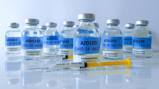 Le vaccin d'AstraZeneca est attendu au Maroc (photo d'illustration)