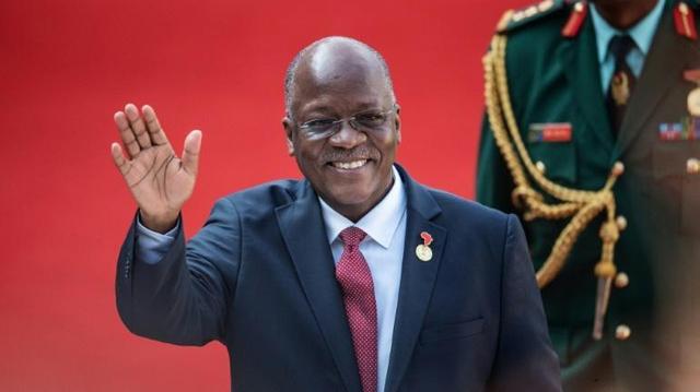 "Tanzanie : Le président John Magufuli est ""mort du corona"""