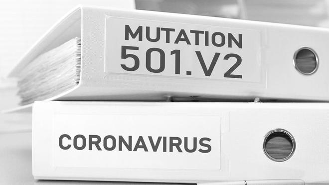 Le variant sud-africain pourrait résister au vaccin anti-Covid (photo d'illustration)