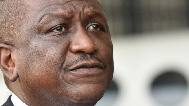 Hamed Bakayoko, le Premier ministre de la Côte d'Ivoire, n'est plus