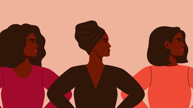 Dans le monde, 1 femme sur 3 est victime de violence (Image d'illustration)