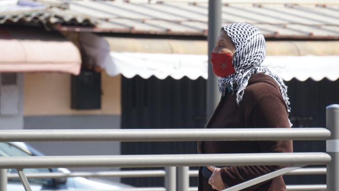 L'épidémie de Covid-19 recule au Maroc (photo d'illustration)