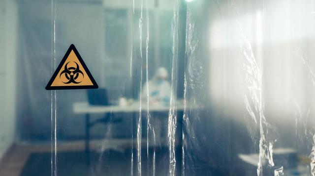 On vous dit tout sur le virus de Marburg, ce cousin d'Ebola qui inquiète la Guinée