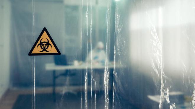 Le Sénégal multiplie les mesures pour lutter contre la pandémie de Coronavirus (Illustration)