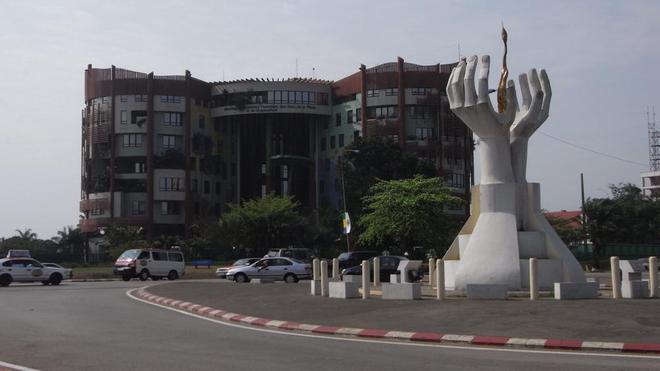 La capitale Libreville pourrait être à nouveau reconfinée (photo d'illustration)