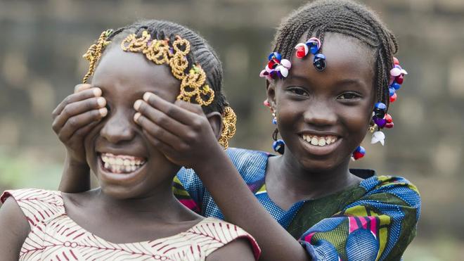 De nombreuses petites filles sont encore excisées au Cameroun (photo d'illustration)