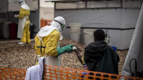 La RD Congo ne s'est toujours pas débarrassée d'Ebola