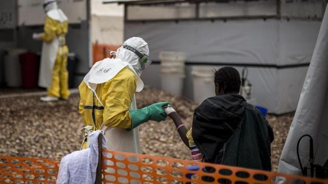 Ebola en RDC : vers une nouvelle épidémie ?