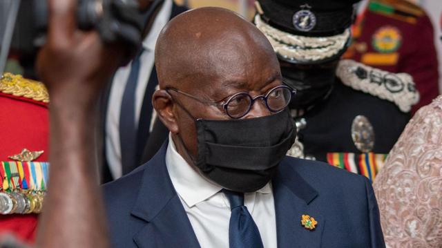 Coronavirus : au Ghana, le Parlement ferme après plus de 150 cas positifs