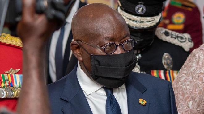 Le président ghanéen a prévenu que de nouvelles restrictions seraient nécessaires (Image d'illustration/crédit photo : Shutterstock, Delali92)